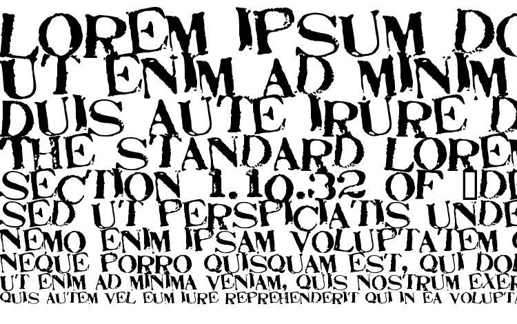 образцы шрифта Stamp act jumbled, образец шрифта Stamp act jumbled, пример написания шрифта Stamp act jumbled, просмотр шрифта Stamp act jumbled, предосмотр шрифта Stamp act jumbled, шрифт Stamp act jumbled