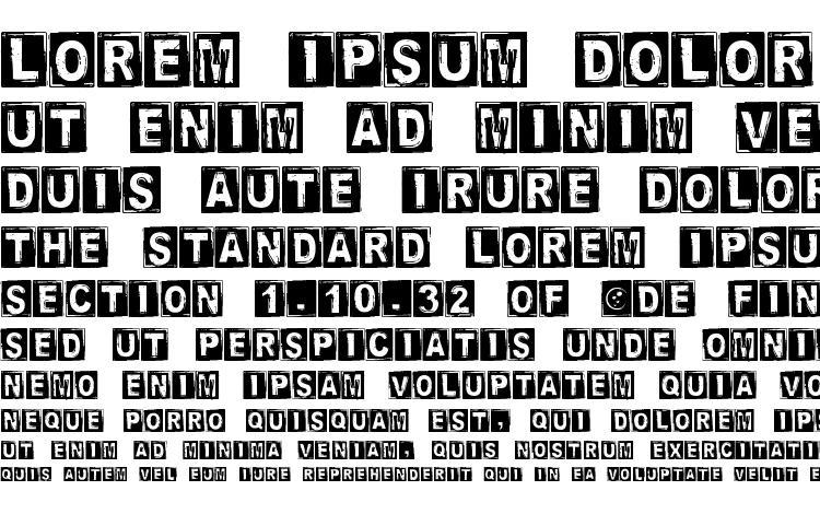 specimens Stamped dsg font, sample Stamped dsg font, an example of writing Stamped dsg font, review Stamped dsg font, preview Stamped dsg font, Stamped dsg font