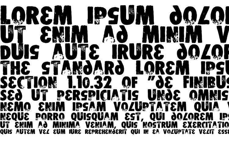 specimens Stamper font, sample Stamper font, an example of writing Stamper font, review Stamper font, preview Stamper font, Stamper font