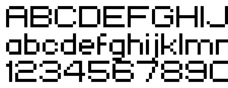 глифы шрифта standard 07 51, символы шрифта standard 07 51, символьная карта шрифта standard 07 51, предварительный просмотр шрифта standard 07 51, алфавит шрифта standard 07 51, шрифт standard 07 51