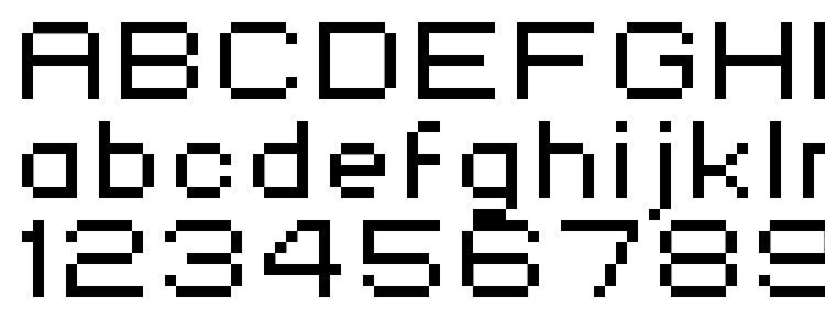 глифы шрифта standard 07 52, символы шрифта standard 07 52, символьная карта шрифта standard 07 52, предварительный просмотр шрифта standard 07 52, алфавит шрифта standard 07 52, шрифт standard 07 52