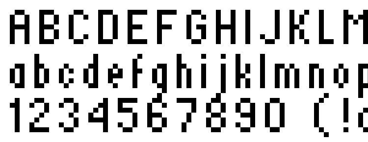 glyphs standard 07 58 font, сharacters standard 07 58 font, symbols standard 07 58 font, character map standard 07 58 font, preview standard 07 58 font, abc standard 07 58 font, standard 07 58 font