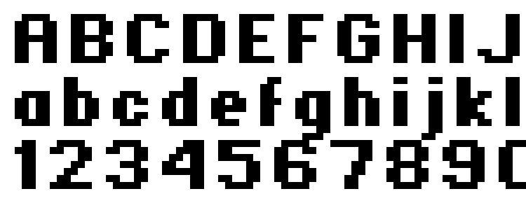 глифы шрифта standard 07 66, символы шрифта standard 07 66, символьная карта шрифта standard 07 66, предварительный просмотр шрифта standard 07 66, алфавит шрифта standard 07 66, шрифт standard 07 66