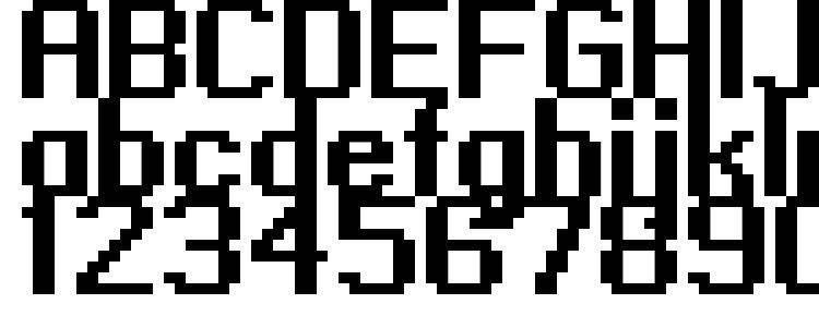 глифы шрифта standard 09 65, символы шрифта standard 09 65, символьная карта шрифта standard 09 65, предварительный просмотр шрифта standard 09 65, алфавит шрифта standard 09 65, шрифт standard 09 65