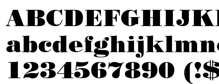 glyphs StandardPosterC font, сharacters StandardPosterC font, symbols StandardPosterC font, character map StandardPosterC font, preview StandardPosterC font, abc StandardPosterC font, StandardPosterC font