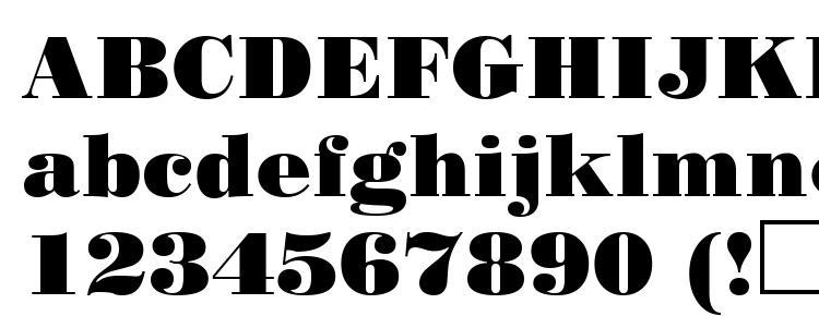 glyphs StandardPosterCTT font, сharacters StandardPosterCTT font, symbols StandardPosterCTT font, character map StandardPosterCTT font, preview StandardPosterCTT font, abc StandardPosterCTT font, StandardPosterCTT font