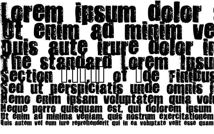 образцы шрифта Stank, образец шрифта Stank, пример написания шрифта Stank, просмотр шрифта Stank, предосмотр шрифта Stank, шрифт Stank