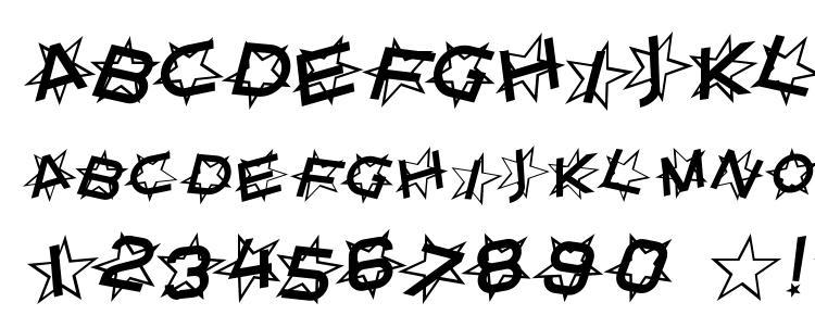 glyphs Star Dust Italic font, сharacters Star Dust Italic font, symbols Star Dust Italic font, character map Star Dust Italic font, preview Star Dust Italic font, abc Star Dust Italic font, Star Dust Italic font