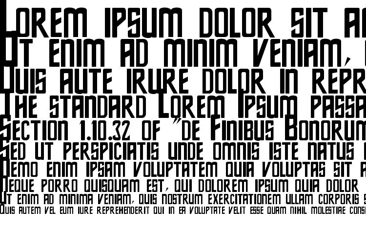 specimens Star Series font, sample Star Series font, an example of writing Star Series font, review Star Series font, preview Star Series font, Star Series font