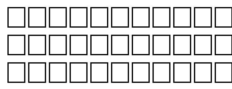 глифы шрифта Starburst Regular, символы шрифта Starburst Regular, символьная карта шрифта Starburst Regular, предварительный просмотр шрифта Starburst Regular, алфавит шрифта Starburst Regular, шрифт Starburst Regular