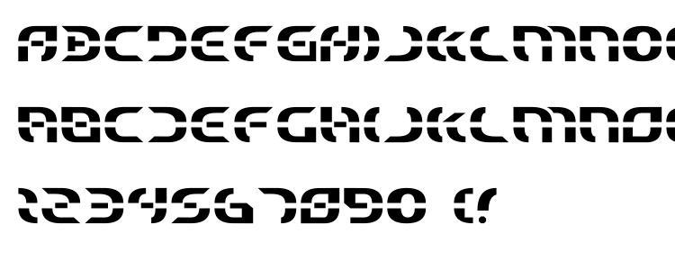 глифы шрифта Starf8, символы шрифта Starf8, символьная карта шрифта Starf8, предварительный просмотр шрифта Starf8, алфавит шрифта Starf8, шрифт Starf8