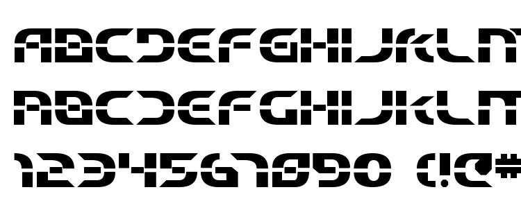 глифы шрифта Starfighter Beta Bold, символы шрифта Starfighter Beta Bold, символьная карта шрифта Starfighter Beta Bold, предварительный просмотр шрифта Starfighter Beta Bold, алфавит шрифта Starfighter Beta Bold, шрифт Starfighter Beta Bold