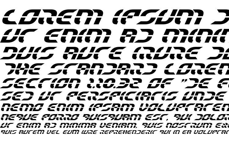 образцы шрифта Starfighter Bold Italic, образец шрифта Starfighter Bold Italic, пример написания шрифта Starfighter Bold Italic, просмотр шрифта Starfighter Bold Italic, предосмотр шрифта Starfighter Bold Italic, шрифт Starfighter Bold Italic