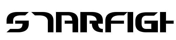 шрифт Starfighter Cadet, бесплатный шрифт Starfighter Cadet, предварительный просмотр шрифта Starfighter Cadet