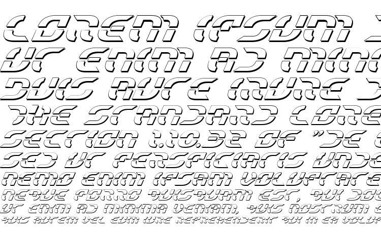 образцы шрифта Starfighter Shadow Italic, образец шрифта Starfighter Shadow Italic, пример написания шрифта Starfighter Shadow Italic, просмотр шрифта Starfighter Shadow Italic, предосмотр шрифта Starfighter Shadow Italic, шрифт Starfighter Shadow Italic