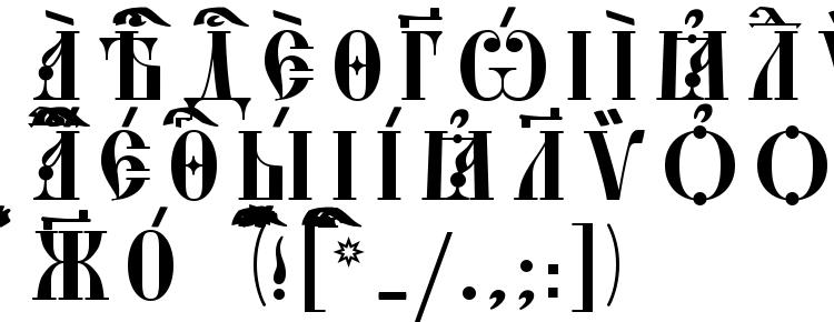 glyphs StaroUspenskaya Caps ieUcs SpacedOut font, сharacters StaroUspenskaya Caps ieUcs SpacedOut font, symbols StaroUspenskaya Caps ieUcs SpacedOut font, character map StaroUspenskaya Caps ieUcs SpacedOut font, preview StaroUspenskaya Caps ieUcs SpacedOut font, abc StaroUspenskaya Caps ieUcs SpacedOut font, StaroUspenskaya Caps ieUcs SpacedOut font