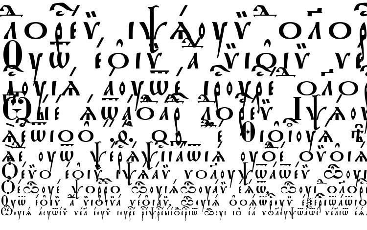 образцы шрифта StaroUspenskaya ieUcs SpacedOut, образец шрифта StaroUspenskaya ieUcs SpacedOut, пример написания шрифта StaroUspenskaya ieUcs SpacedOut, просмотр шрифта StaroUspenskaya ieUcs SpacedOut, предосмотр шрифта StaroUspenskaya ieUcs SpacedOut, шрифт StaroUspenskaya ieUcs SpacedOut