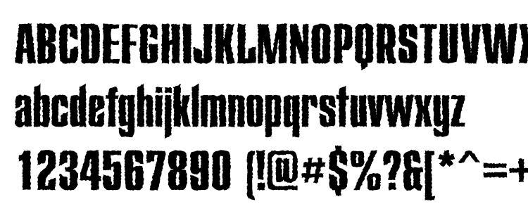 glyphs Starroughc font, сharacters Starroughc font, symbols Starroughc font, character map Starroughc font, preview Starroughc font, abc Starroughc font, Starroughc font