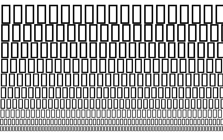 образцы шрифта STARS & BARS Plain, образец шрифта STARS & BARS Plain, пример написания шрифта STARS & BARS Plain, просмотр шрифта STARS & BARS Plain, предосмотр шрифта STARS & BARS Plain, шрифт STARS & BARS Plain