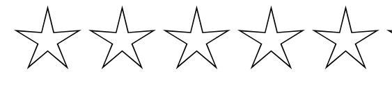Stars2 Font