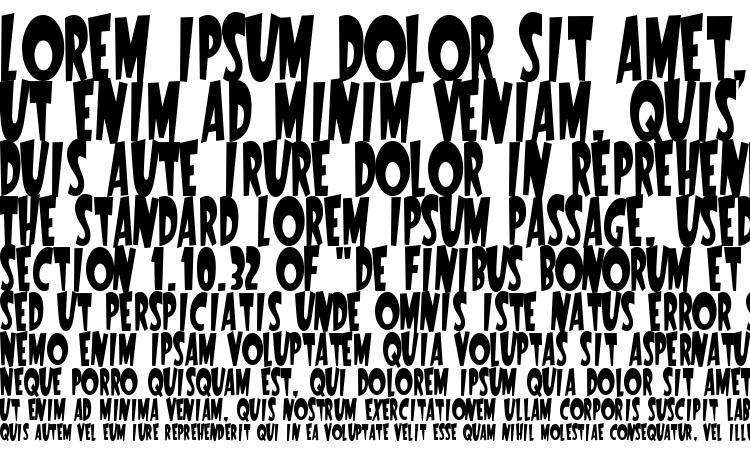 specimens StartlingFont font, sample StartlingFont font, an example of writing StartlingFont font, review StartlingFont font, preview StartlingFont font, StartlingFont font