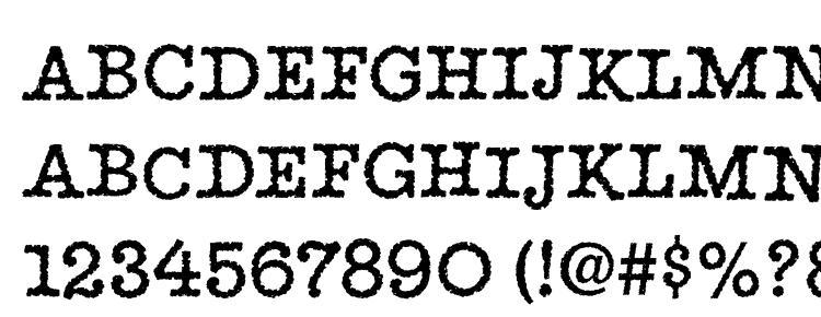 glyphs StaticITC TT font, сharacters StaticITC TT font, symbols StaticITC TT font, character map StaticITC TT font, preview StaticITC TT font, abc StaticITC TT font, StaticITC TT font