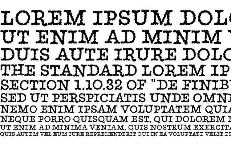 specimens StaticITC TT font, sample StaticITC TT font, an example of writing StaticITC TT font, review StaticITC TT font, preview StaticITC TT font, StaticITC TT font