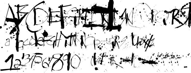 глифы шрифта Steadmanesque, символы шрифта Steadmanesque, символьная карта шрифта Steadmanesque, предварительный просмотр шрифта Steadmanesque, алфавит шрифта Steadmanesque, шрифт Steadmanesque