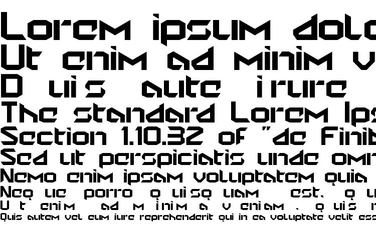 specimens StealWerks ClosedBold font, sample StealWerks ClosedBold font, an example of writing StealWerks ClosedBold font, review StealWerks ClosedBold font, preview StealWerks ClosedBold font, StealWerks ClosedBold font