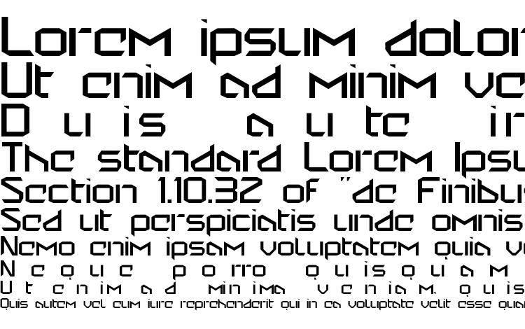 specimens StealWerks ClosedRegular font, sample StealWerks ClosedRegular font, an example of writing StealWerks ClosedRegular font, review StealWerks ClosedRegular font, preview StealWerks ClosedRegular font, StealWerks ClosedRegular font