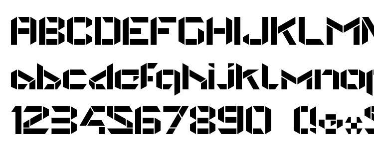 glyphs StealWerks OpenBold font, сharacters StealWerks OpenBold font, symbols StealWerks OpenBold font, character map StealWerks OpenBold font, preview StealWerks OpenBold font, abc StealWerks OpenBold font, StealWerks OpenBold font
