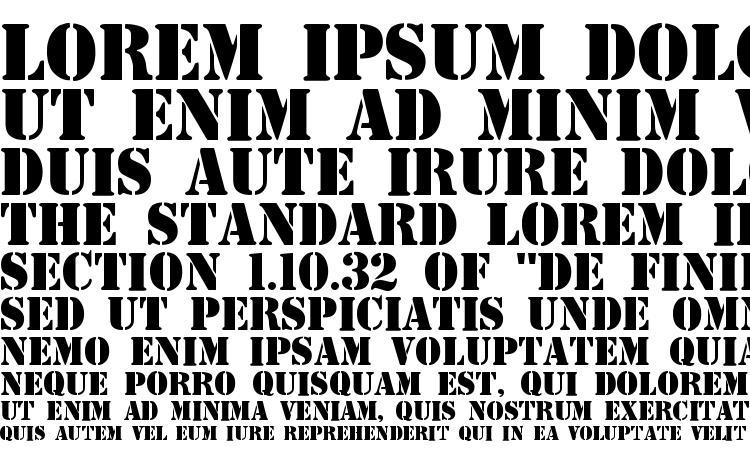 specimens Steamer Regular font, sample Steamer Regular font, an example of writing Steamer Regular font, review Steamer Regular font, preview Steamer Regular font, Steamer Regular font