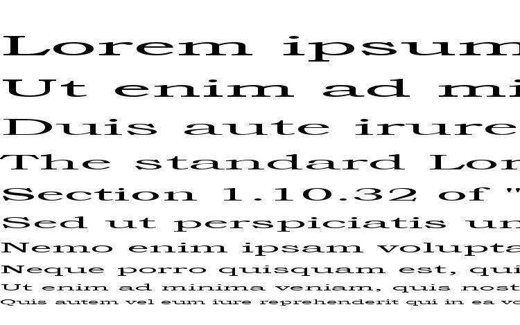 specimens Steamroller font, sample Steamroller font, an example of writing Steamroller font, review Steamroller font, preview Steamroller font, Steamroller font