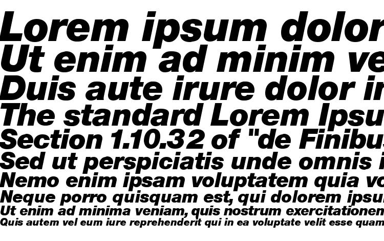 specimens Stefa Display SSi Italic font, sample Stefa Display SSi Italic font, an example of writing Stefa Display SSi Italic font, review Stefa Display SSi Italic font, preview Stefa Display SSi Italic font, Stefa Display SSi Italic font