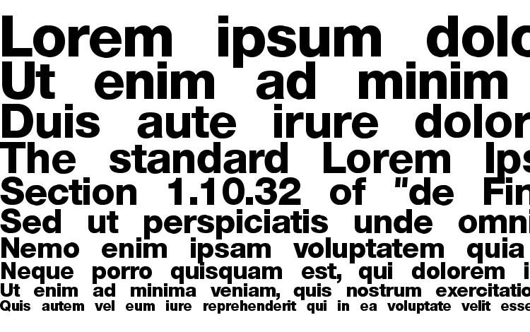 specimens Stefa Display SSi font, sample Stefa Display SSi font, an example of writing Stefa Display SSi font, review Stefa Display SSi font, preview Stefa Display SSi font, Stefa Display SSi font