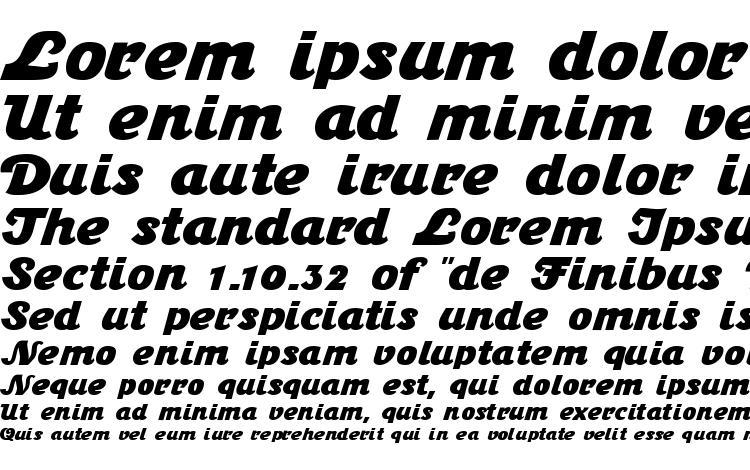 specimens Stein1 Bold DB font, sample Stein1 Bold DB font, an example of writing Stein1 Bold DB font, review Stein1 Bold DB font, preview Stein1 Bold DB font, Stein1 Bold DB font