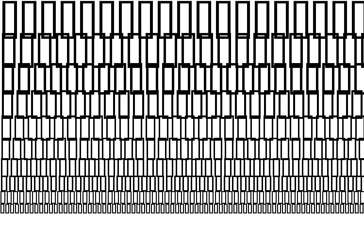 specimens Steinberg Chord Symbols font, sample Steinberg Chord Symbols font, an example of writing Steinberg Chord Symbols font, review Steinberg Chord Symbols font, preview Steinberg Chord Symbols font, Steinberg Chord Symbols font