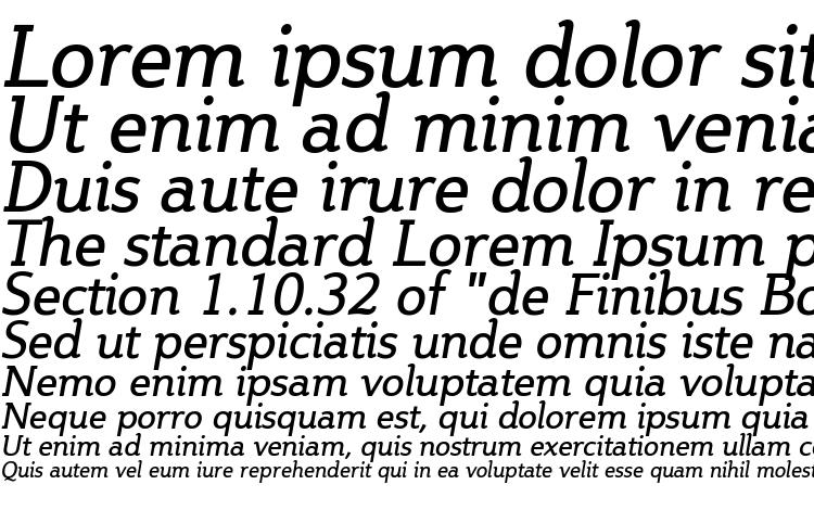 specimens Steinem italic font, sample Steinem italic font, an example of writing Steinem italic font, review Steinem italic font, preview Steinem italic font, Steinem italic font