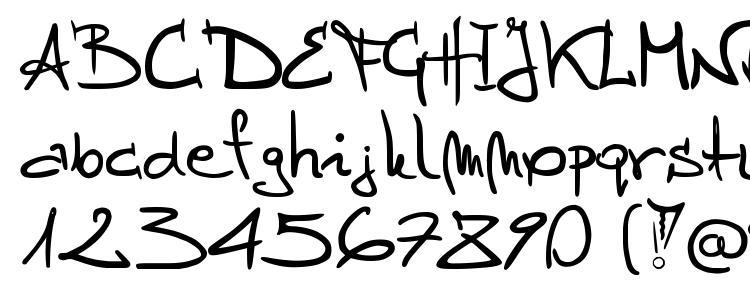 glyphs Stellina font, сharacters Stellina font, symbols Stellina font, character map Stellina font, preview Stellina font, abc Stellina font, Stellina font