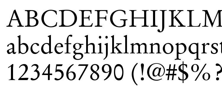 глифы шрифта Stempel Garamond LT Roman, символы шрифта Stempel Garamond LT Roman, символьная карта шрифта Stempel Garamond LT Roman, предварительный просмотр шрифта Stempel Garamond LT Roman, алфавит шрифта Stempel Garamond LT Roman, шрифт Stempel Garamond LT Roman
