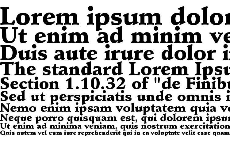 specimens Stempel Schneidler LT Black font, sample Stempel Schneidler LT Black font, an example of writing Stempel Schneidler LT Black font, review Stempel Schneidler LT Black font, preview Stempel Schneidler LT Black font, Stempel Schneidler LT Black font