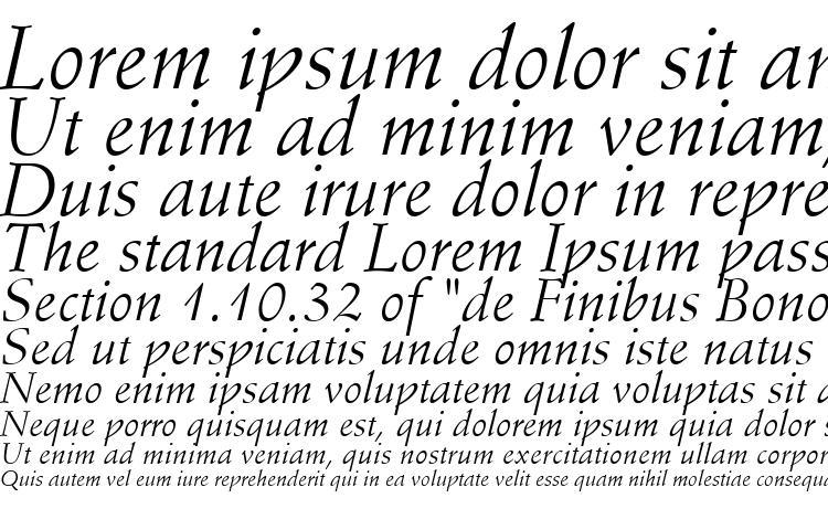 образцы шрифта Stempel Schneidler LT Italic, образец шрифта Stempel Schneidler LT Italic, пример написания шрифта Stempel Schneidler LT Italic, просмотр шрифта Stempel Schneidler LT Italic, предосмотр шрифта Stempel Schneidler LT Italic, шрифт Stempel Schneidler LT Italic