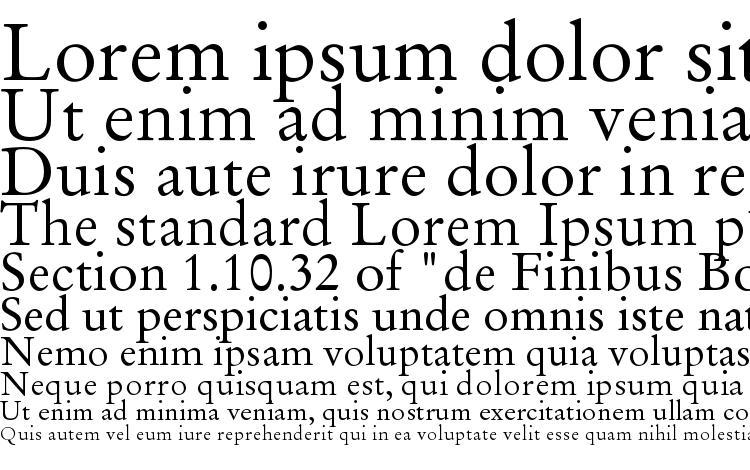 specimens StempelGaramondLTStd Roman font, sample StempelGaramondLTStd Roman font, an example of writing StempelGaramondLTStd Roman font, review StempelGaramondLTStd Roman font, preview StempelGaramondLTStd Roman font, StempelGaramondLTStd Roman font
