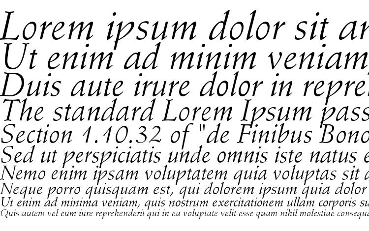 specimens StempelSchneidlerStd Italic font, sample StempelSchneidlerStd Italic font, an example of writing StempelSchneidlerStd Italic font, review StempelSchneidlerStd Italic font, preview StempelSchneidlerStd Italic font, StempelSchneidlerStd Italic font