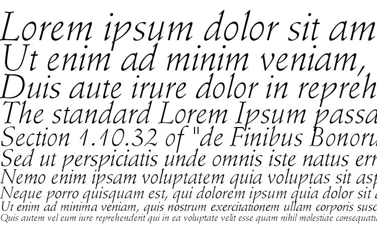 образцы шрифта StempelSchneidlerStd LtIt, образец шрифта StempelSchneidlerStd LtIt, пример написания шрифта StempelSchneidlerStd LtIt, просмотр шрифта StempelSchneidlerStd LtIt, предосмотр шрифта StempelSchneidlerStd LtIt, шрифт StempelSchneidlerStd LtIt