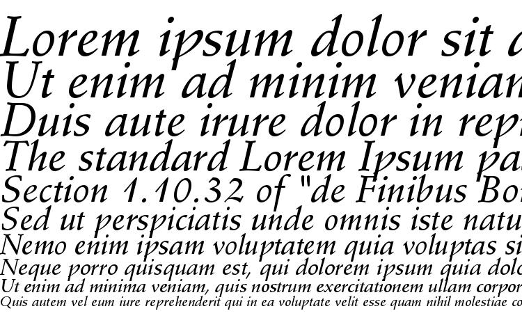 specimens StempelSchneidlerStd MedIt font, sample StempelSchneidlerStd MedIt font, an example of writing StempelSchneidlerStd MedIt font, review StempelSchneidlerStd MedIt font, preview StempelSchneidlerStd MedIt font, StempelSchneidlerStd MedIt font