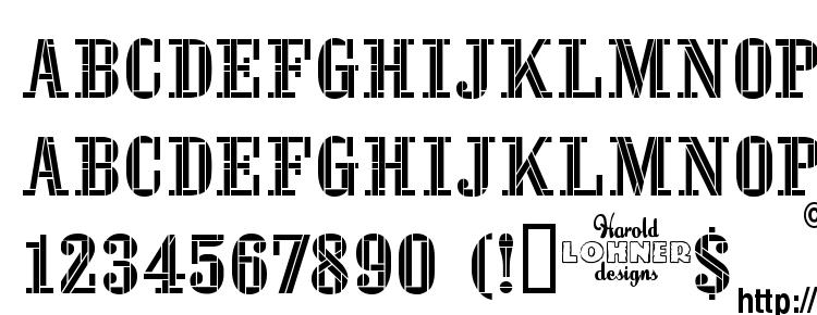 glyphs Stencil four font, сharacters Stencil four font, symbols Stencil four font, character map Stencil four font, preview Stencil four font, abc Stencil four font, Stencil four font