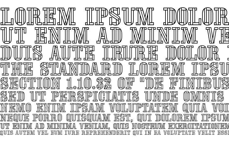 specimens Stencil fourreversed font, sample Stencil fourreversed font, an example of writing Stencil fourreversed font, review Stencil fourreversed font, preview Stencil fourreversed font, Stencil fourreversed font
