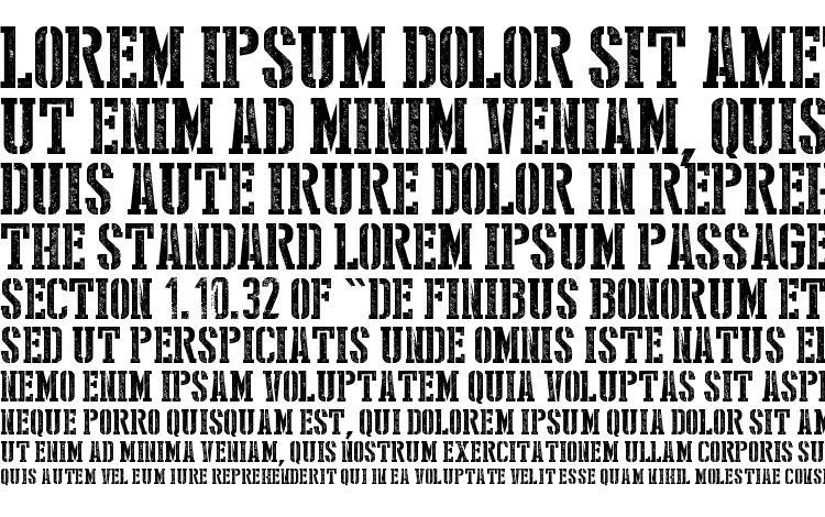 образцы шрифта Stencil Style New, образец шрифта Stencil Style New, пример написания шрифта Stencil Style New, просмотр шрифта Stencil Style New, предосмотр шрифта Stencil Style New, шрифт Stencil Style New