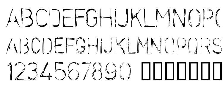 glyphs Stencilcase font, сharacters Stencilcase font, symbols Stencilcase font, character map Stencilcase font, preview Stencilcase font, abc Stencilcase font, Stencilcase font